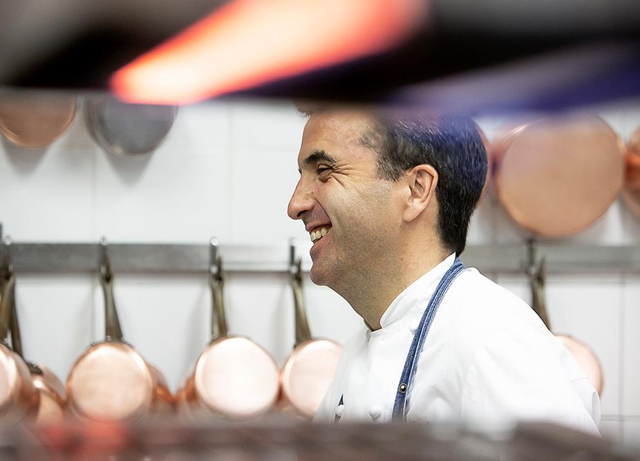 chef-dos-estrellas-michelin-madrid